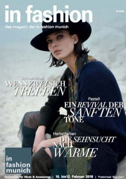 in fashion munich - FEB 2018
